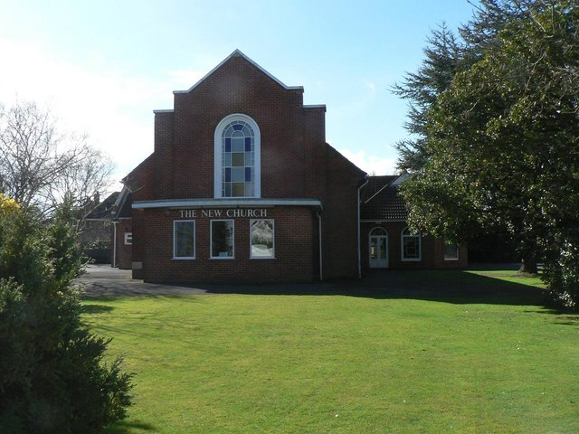 Tuckton: The New Church