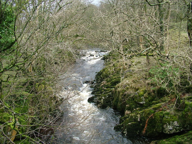 Clough River, Garsdale