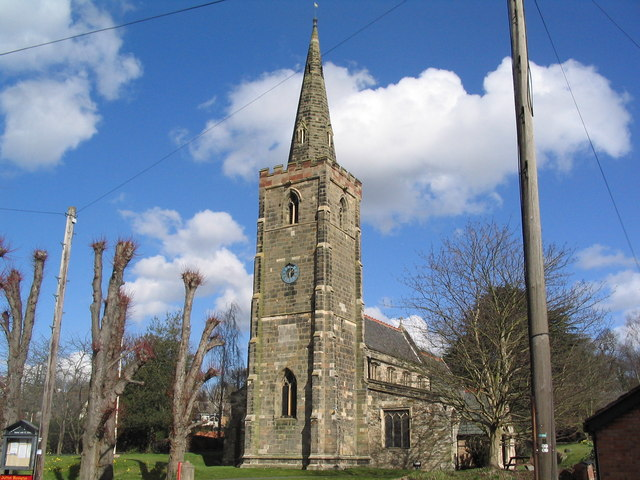 Church Of St Michael, Sutton Bonington