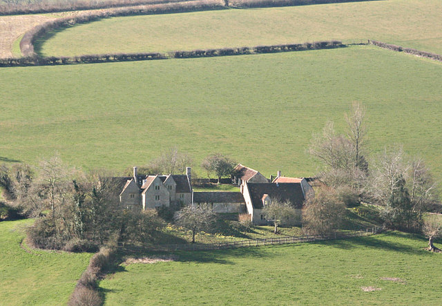 2008 : Goudie's Farm no.2 near Tadwick