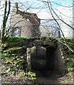 SD5113 : Harrock Hill Windmill by Gary Rogers