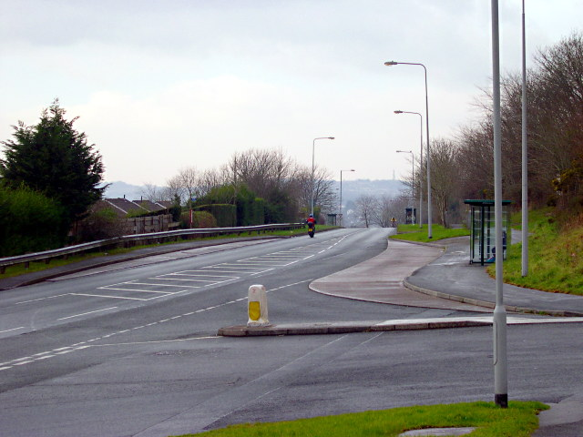 Glen Road