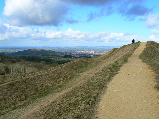Painswick hill fort