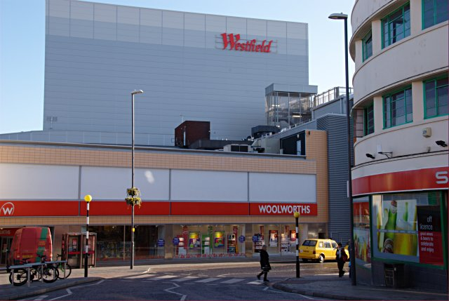 The Westfield Centre