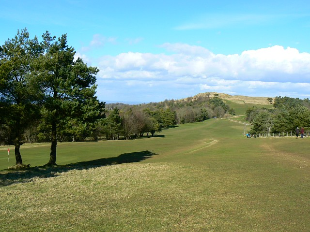 Painswick Golf Course