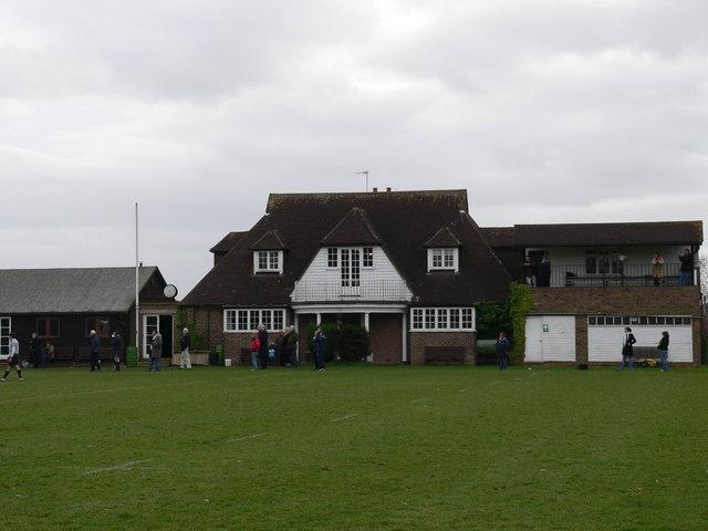 Old Millhillians FC Clubhouse Headstone Harrow