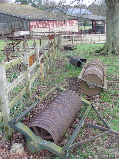 Norney Farm