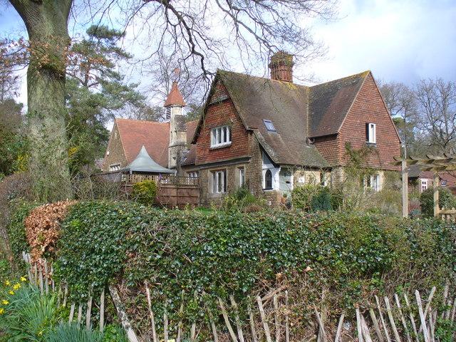 School House, Norney