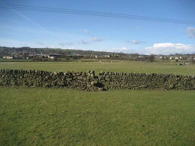 Fields South of Silsden