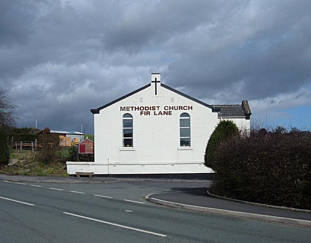 Fir Lane Methodist Church