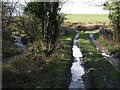 SX2286 : Streams, track and bridge by Derek Harper