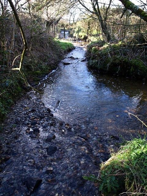 Stream junction
