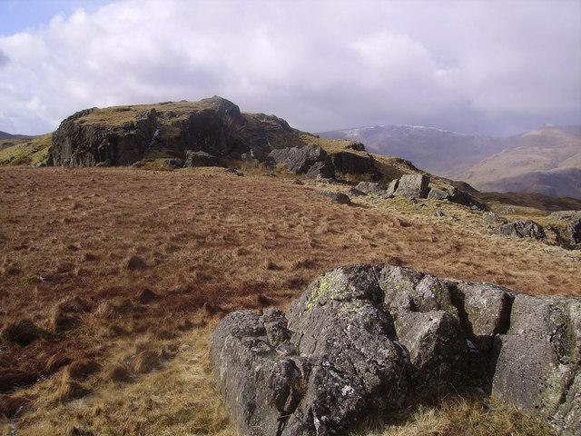 Woof Crag