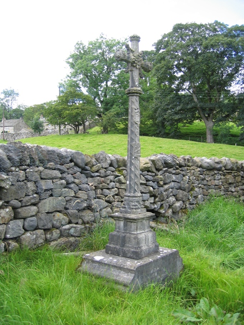The 'Watery Grave'