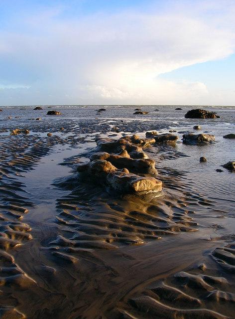 Bognor Rocks
