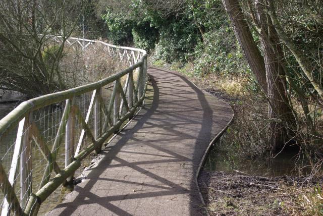 Newbold Quarry Park