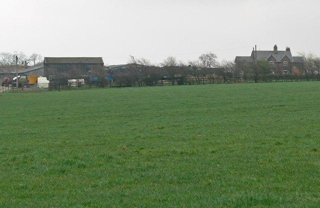 Cotes-de-Val, Leicestershire