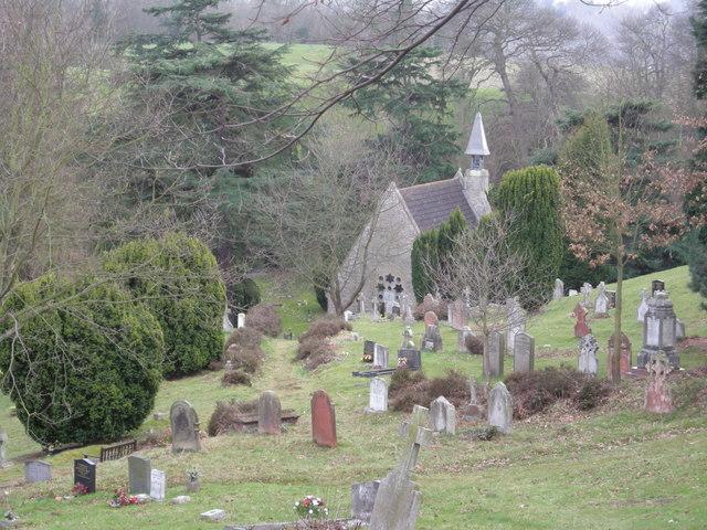 Bridgnorth Cemetery