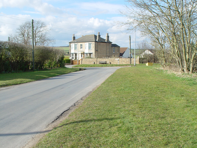 Mount Pleasant, Kilham, East Yorkshire