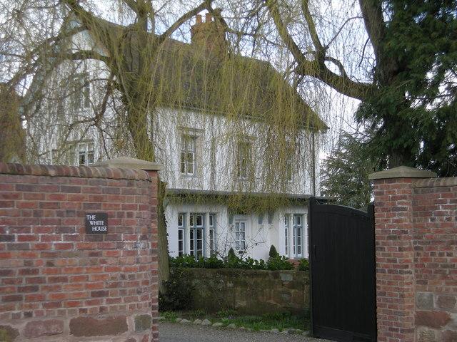 The White House: Ackleton