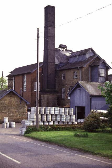 Hartford End Brewery
