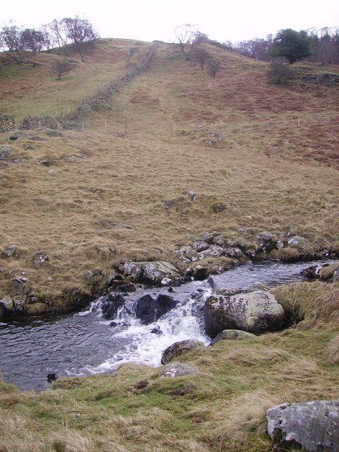 Naddle Beck