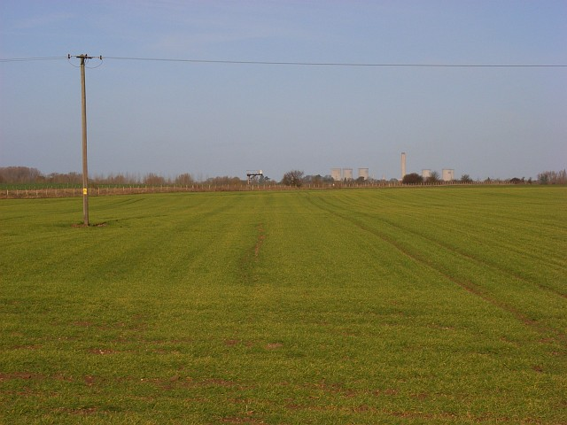 Farmland, Cholsey