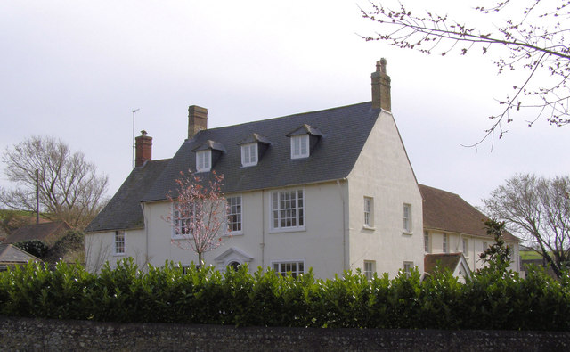 Bishopstone Manor