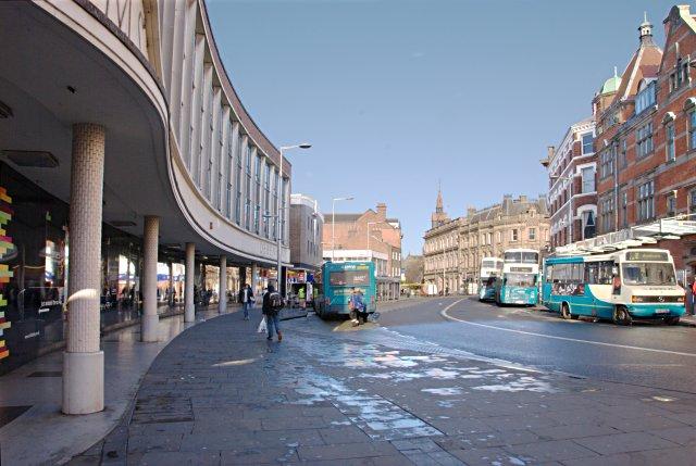 Victoria Street, Derby