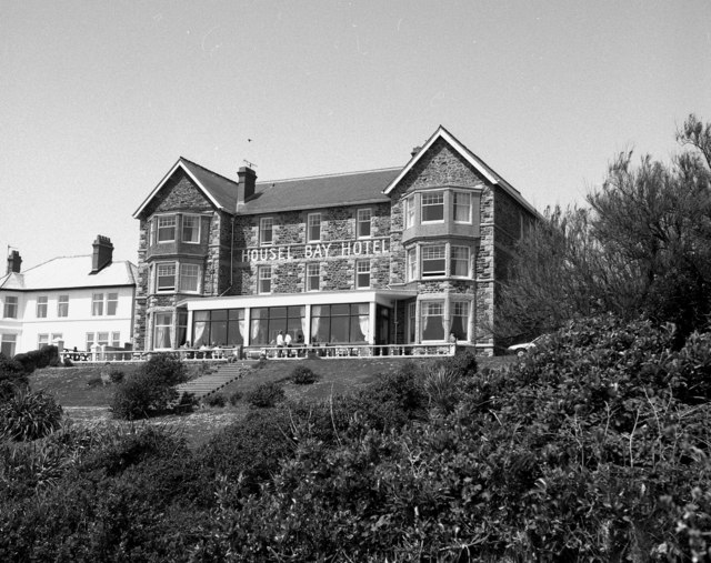 The Housel Bay Hotel