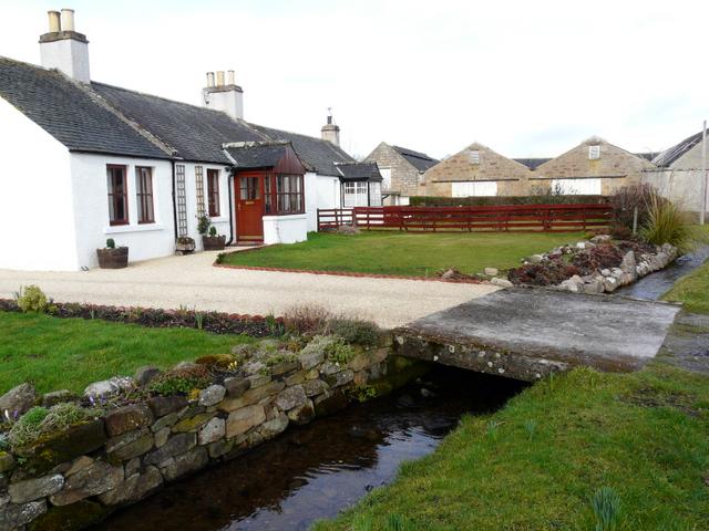 Morangie Cottages