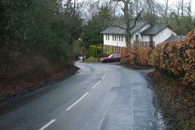 Dipton Mill Road