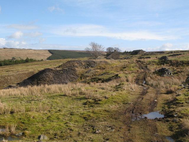 Former mining area (2)