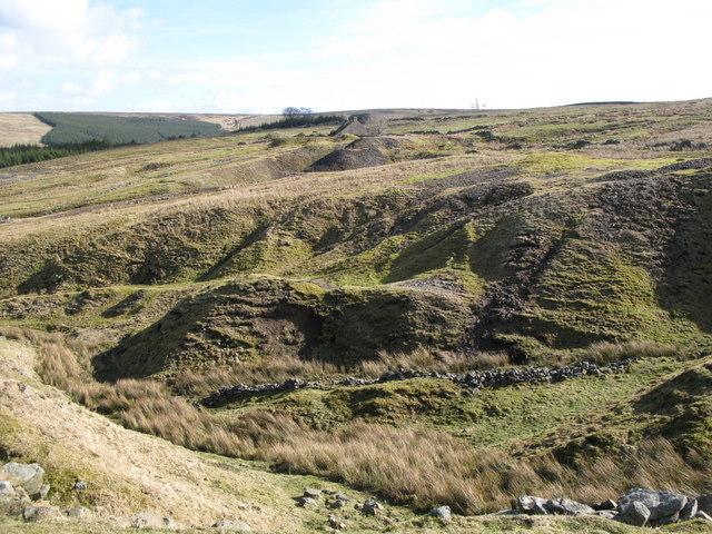 Former mining area (3)