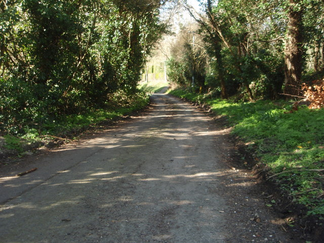 Gains Lane Great Gidding