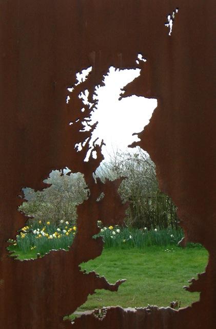 Britain in Spring