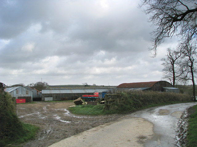 Mambury Farm