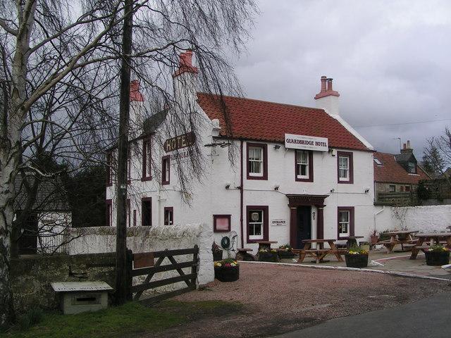 Guardbridge Hotel