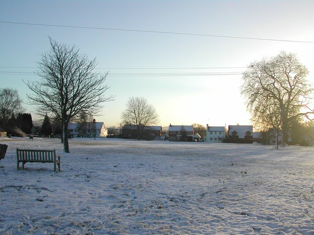 Twyning Village Green