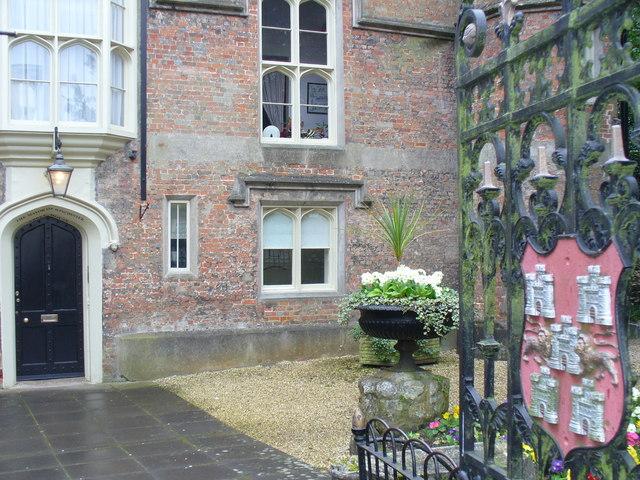 Mayor's House