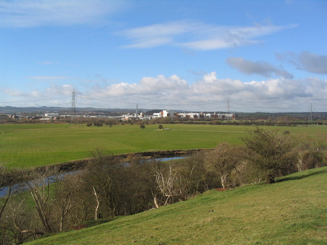 View from Fox Hill