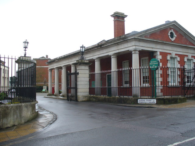 Museum of the Adjutant General's Corps