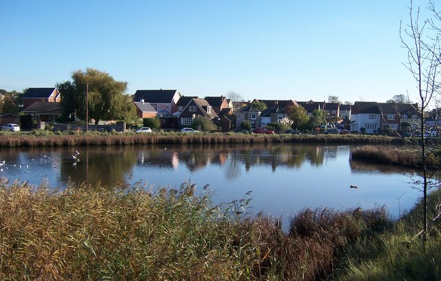 Slipper Mill Pond-Emsworth