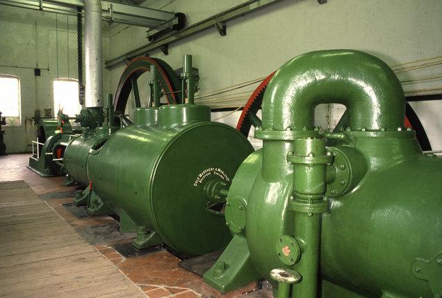 Cydweli Industrial Museum