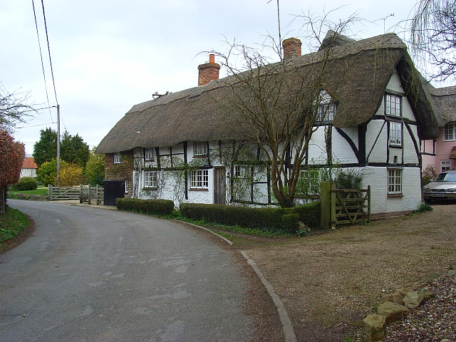 Dragonwyke, South Street, Blewbury