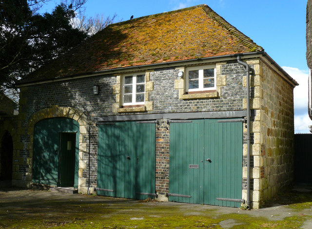 Avebury - Public Toilets