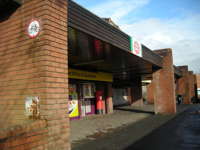 Randley Post Office