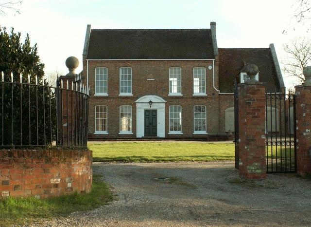 Fingringhoe Hall, Fingringhoe, Essex