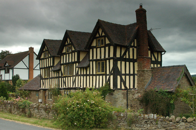 Rushbury Manor