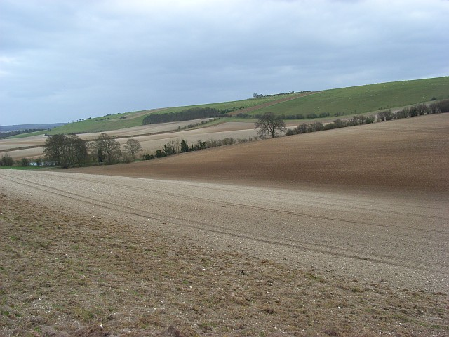 Unhill Bottom